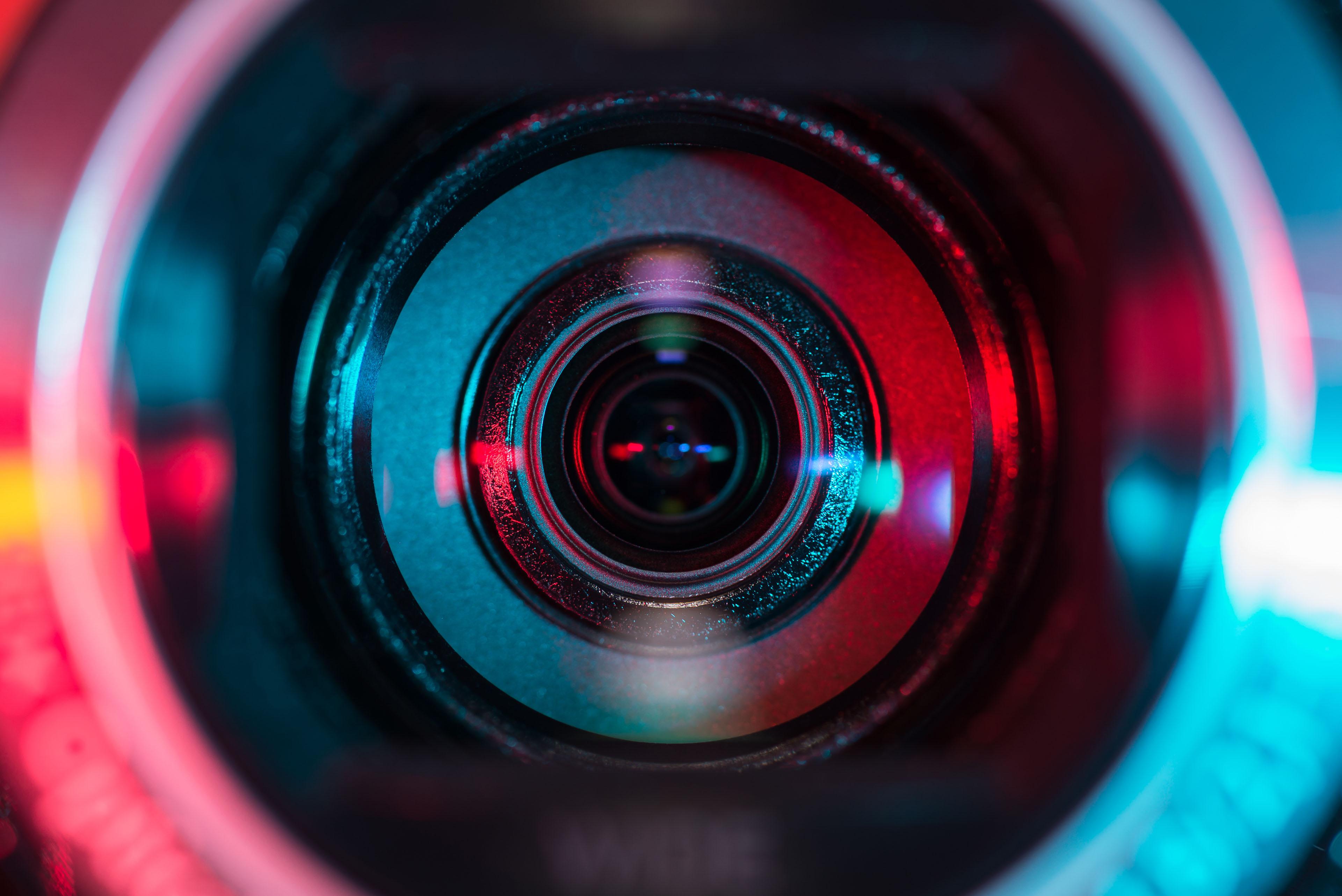 Cangalha Audiovisual: Venha exibir seu curta em uma mini-mostra de filmes