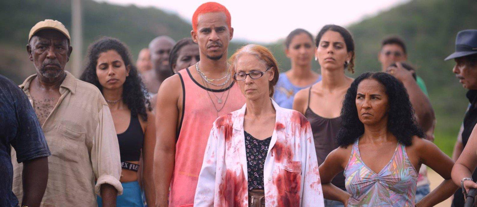 Bacurau, filme vencedor de Cannes, estreia nesta quinta no RN