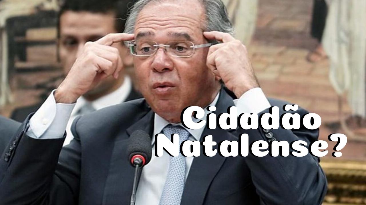 Cidadão Natalense