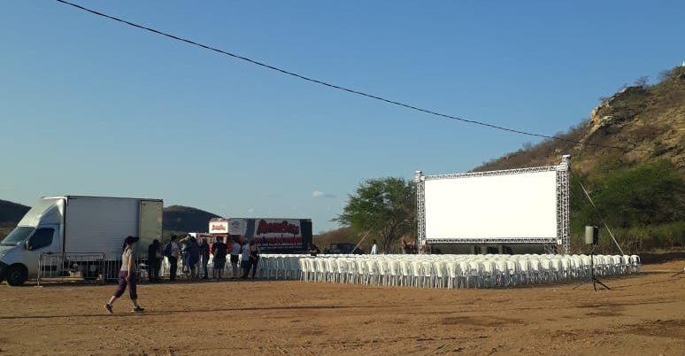 Cinema no Sertão – Bacurau fez o caminho de volta pra casa