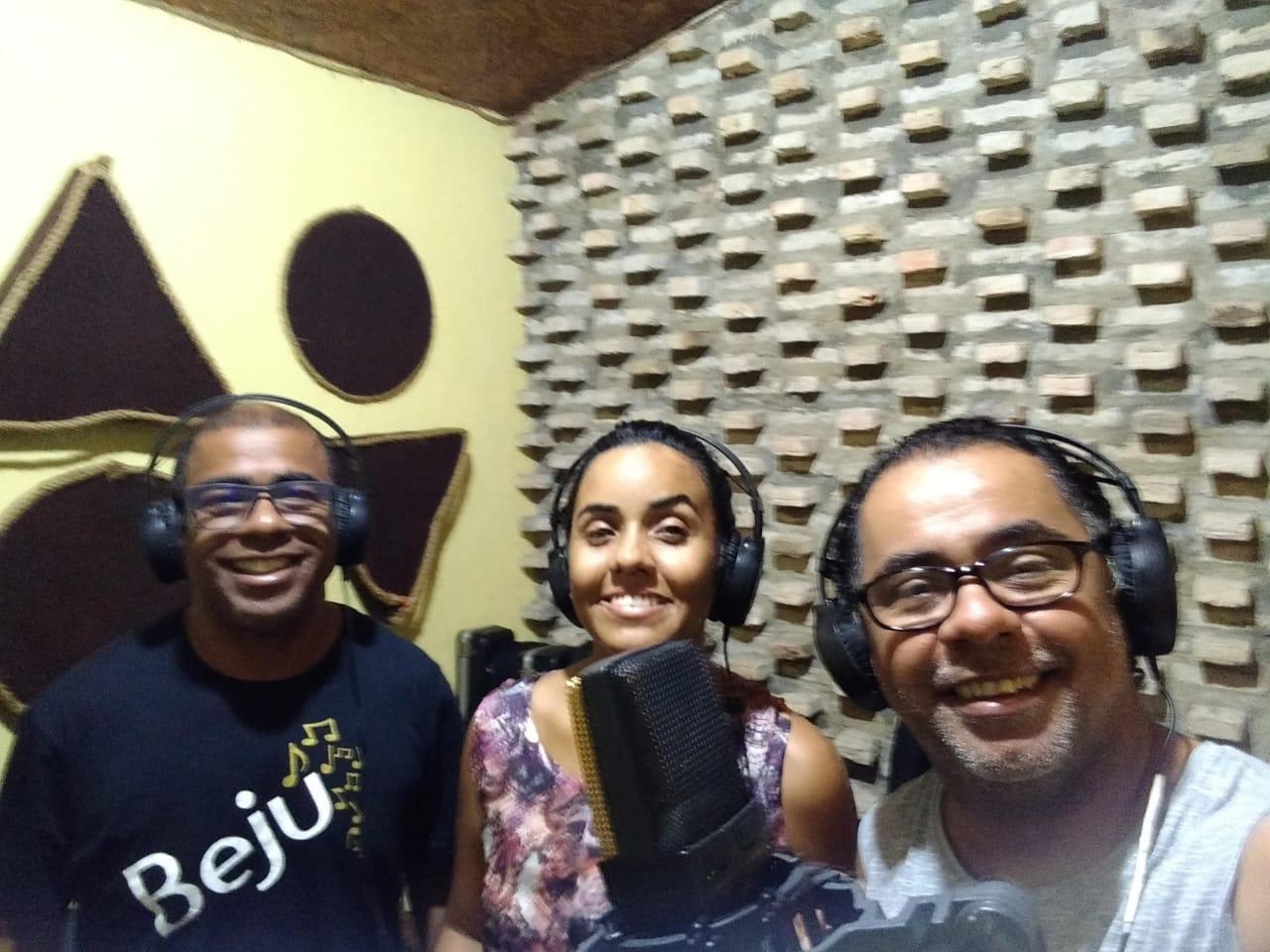 Beju Produções comemora 12 anos com presença de artistas