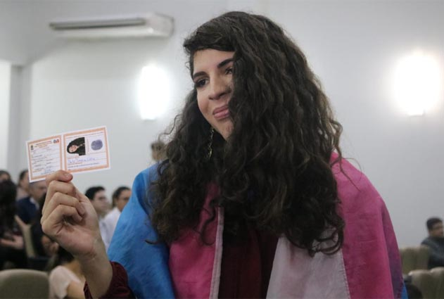 Maitê Ferreira e a legalização da maconha