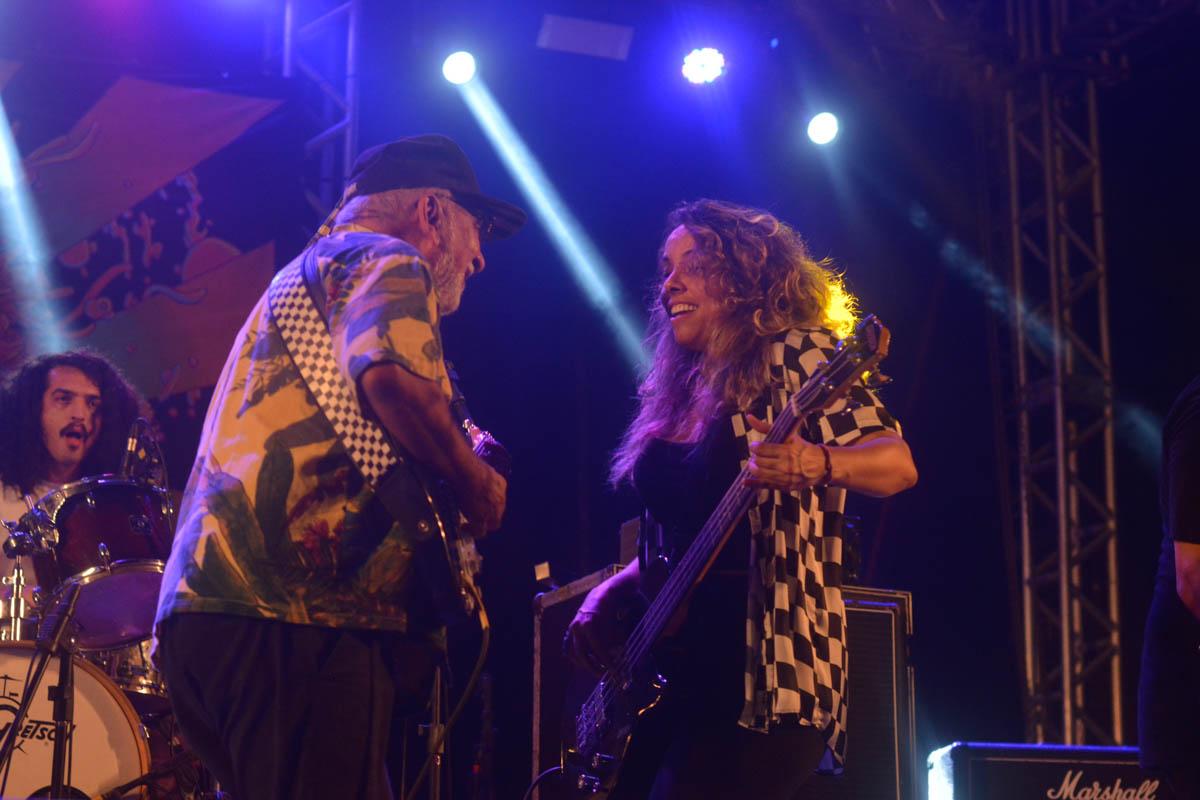 37 fotos do segundo dia do Festival Dosol 2019
