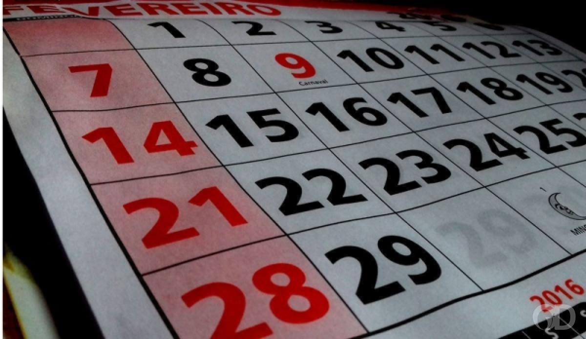 Acontecimentos em Natal no dia 29 de fevereiro