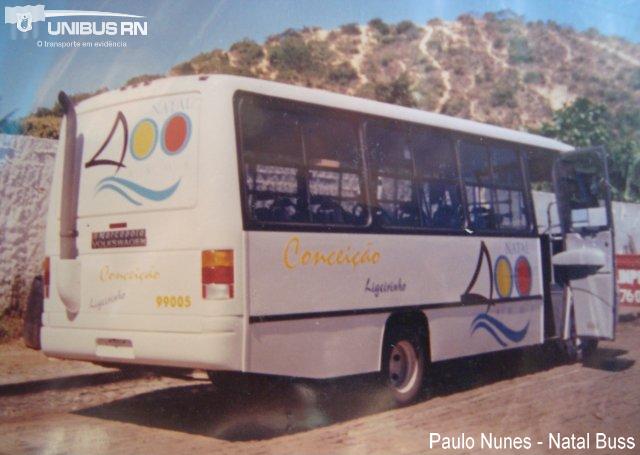 O que foi o ônibus Ligeirinho ?
