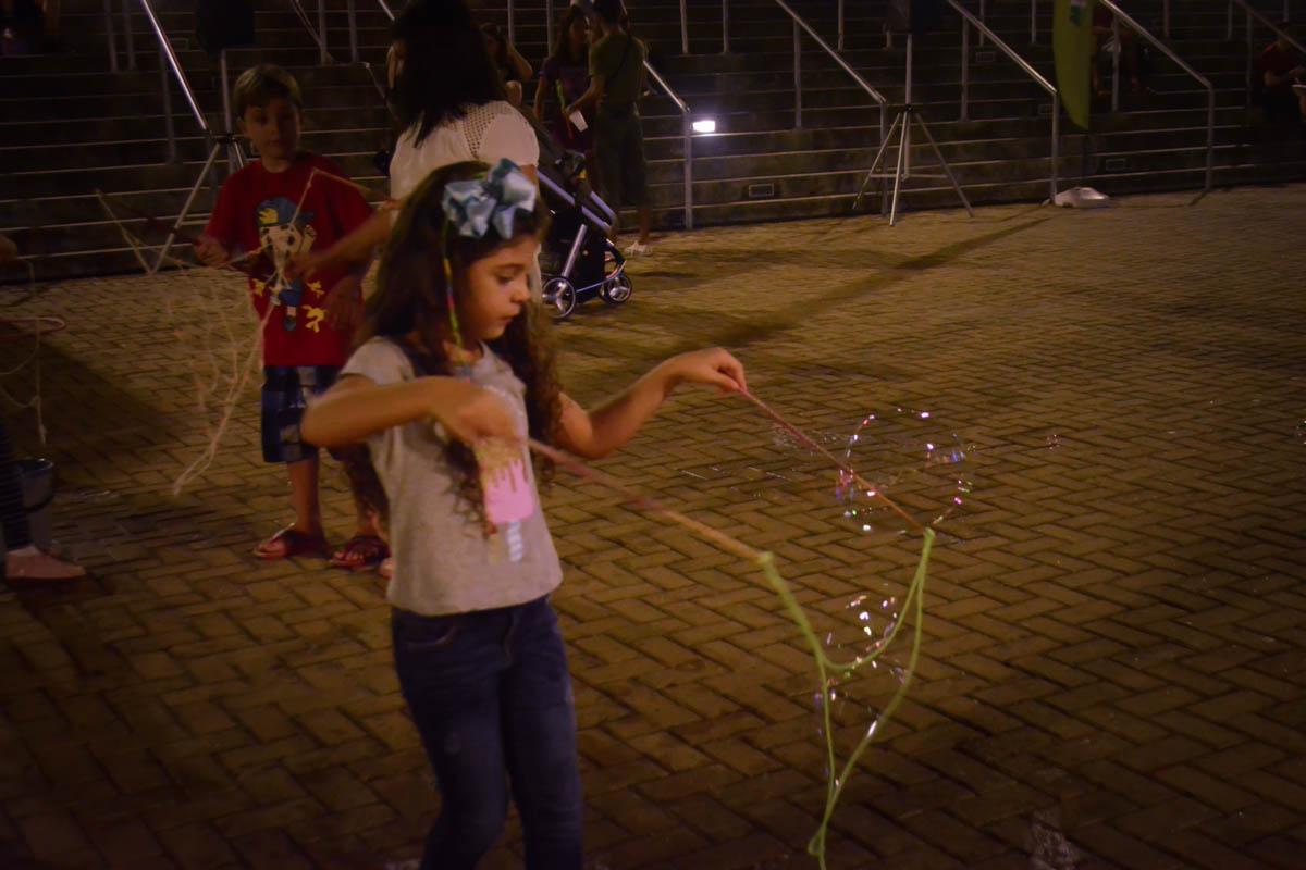 Burburinho Festival de Artes e a última festa antes da quarentena