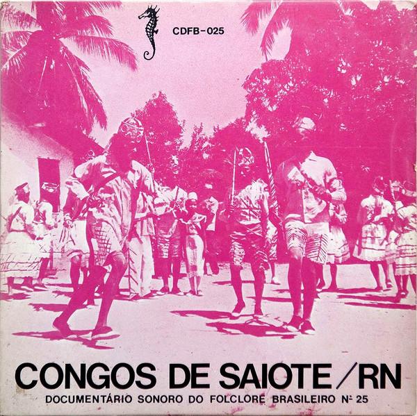 Congos de Saiote