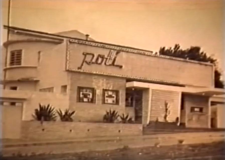 Onde ficava a Rádio Poti?