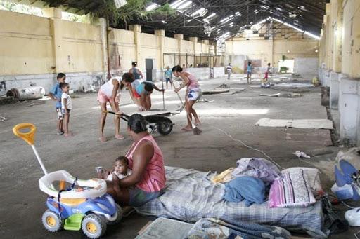 Como ajudar os moradores sem-teto na quarentena