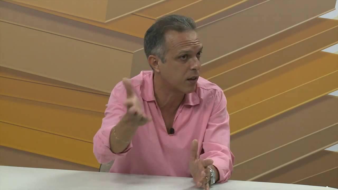 TRF suspende nomeação de José Arnóbio como reitor do IFRN