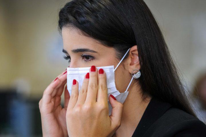 Hering e Guararapes farão máscaras para população potiguar