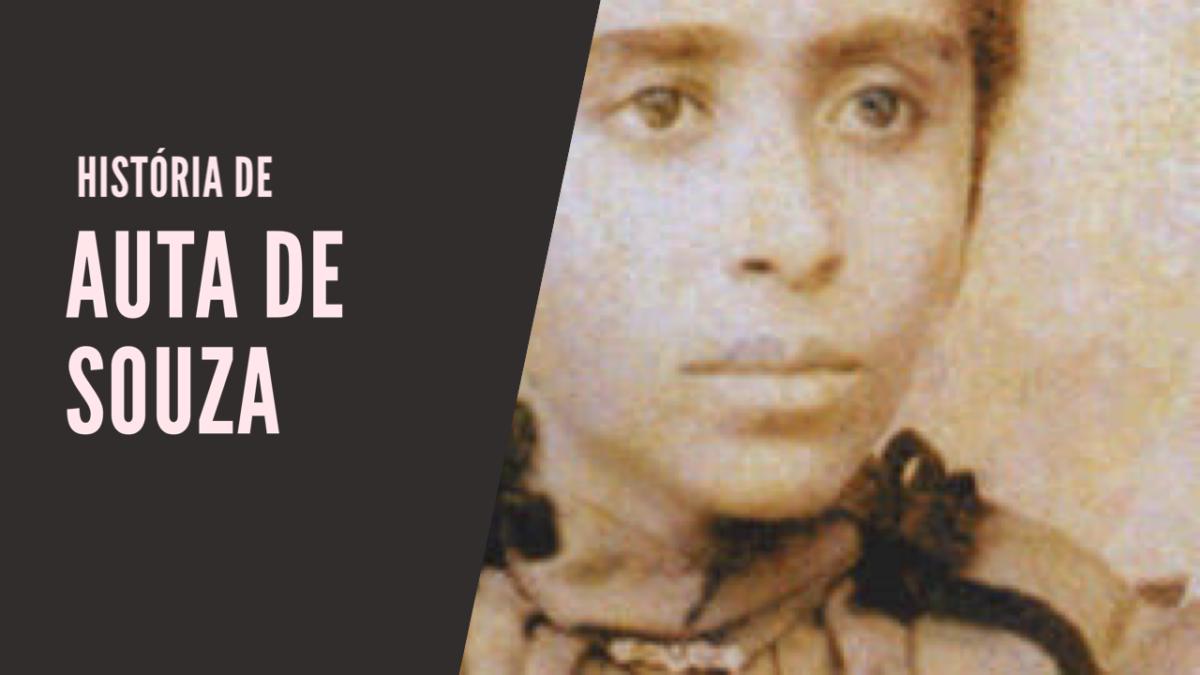 Auta de Souza, de Macaíba para literatura