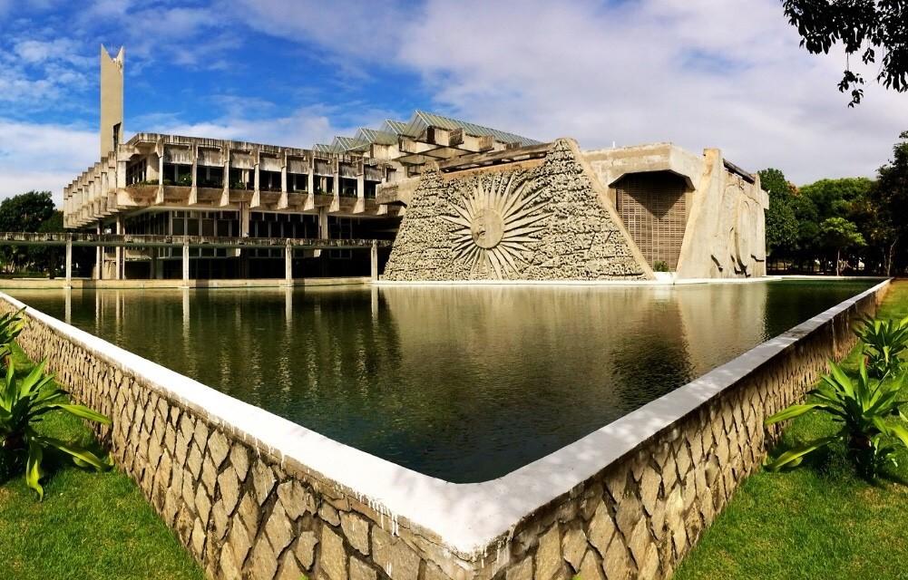 UFRN está nas melhores universidades do mundo!