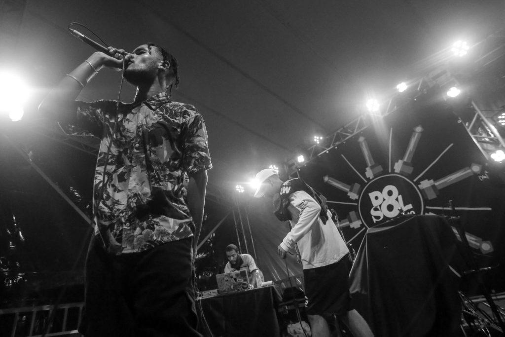 Conheça o som do rapper Cazasuja