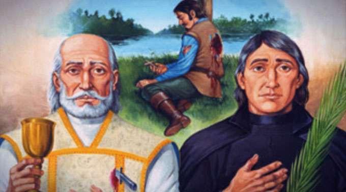 Mártires de Cunhaú e Uruaçu explicado em vídeo