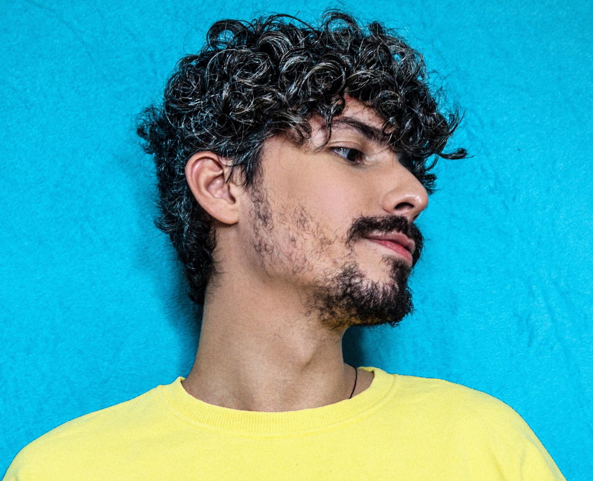 """Pedro Rhuas lança cover de """"Como Vai Você"""""""