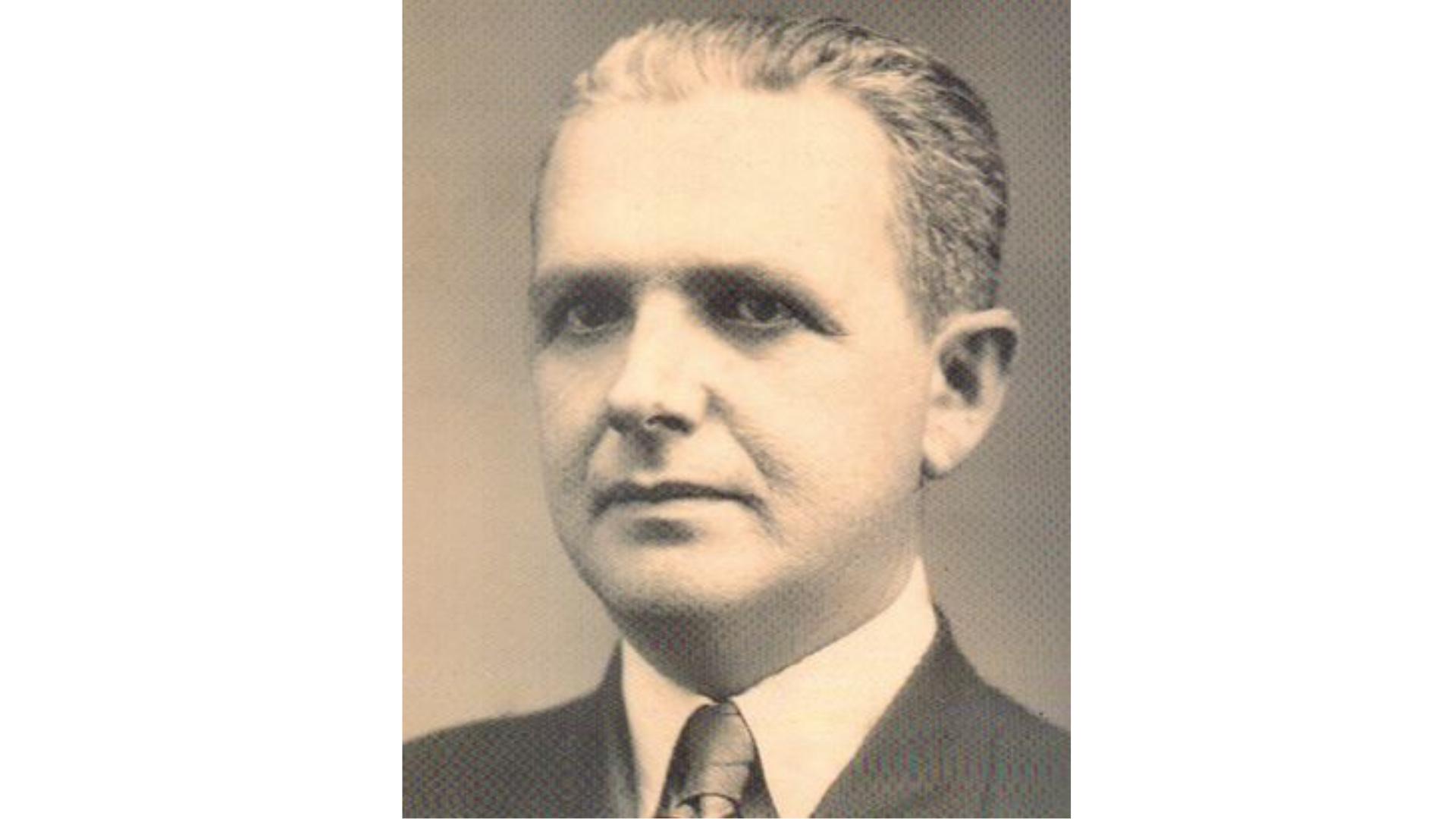 Quem foi o desembargador Floriano Cavalcanti?