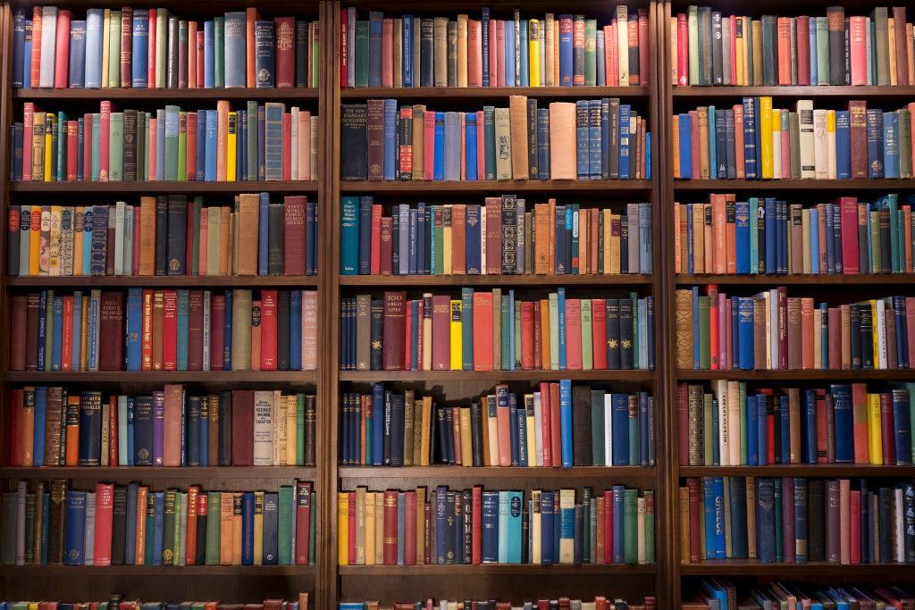 Qual foi a primeira livraria de Natal?