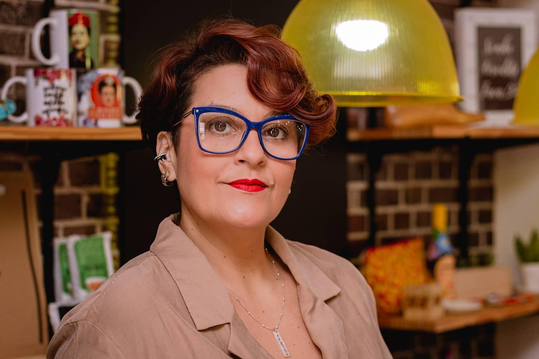 Carlota Nogueira lança podcast sobre empreendedorismo