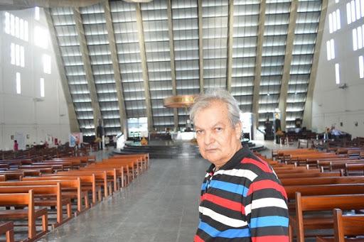 Arquiteto da Catedral de Natal faleceu em Natal